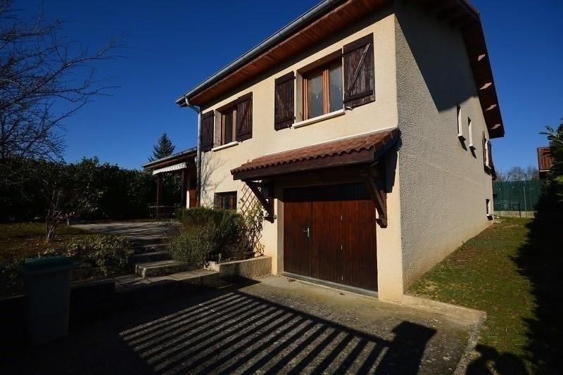 Revenda casa L'isle d'abeau 279000€ - Fotografia 1