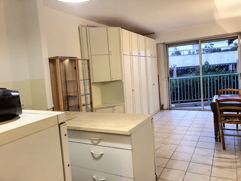 Produit d'investissement appartement Menton 140000€ - Photo 1