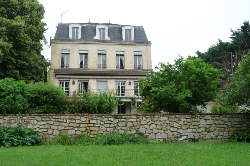 Sale house / villa Meulan en yvelines 945000€ - Picture 2
