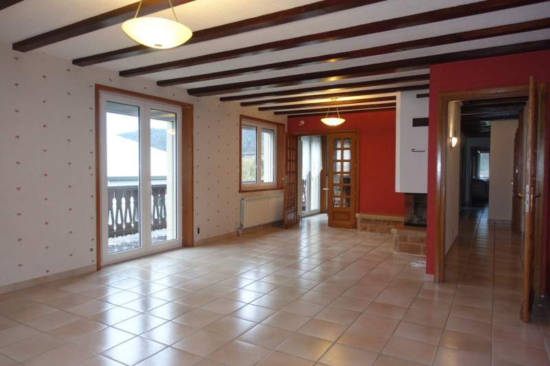 Rental apartment Bois-d'amont 1 094€ CC - Picture 2