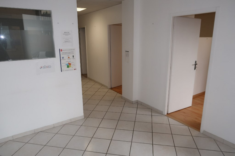 Location local commercial Limoges 850€ CC - Photo 2
