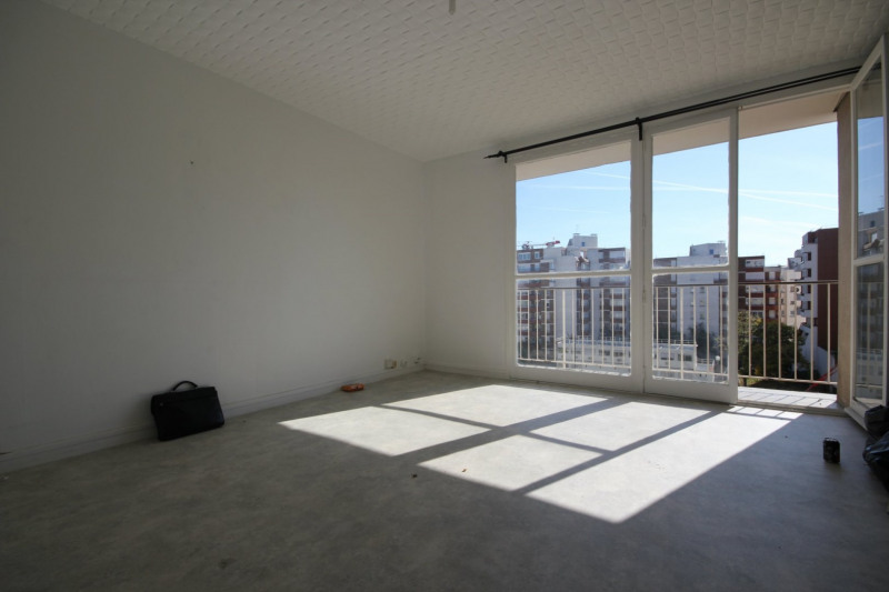 Rental apartment Asnières-sur-seine 1045€ CC - Picture 4