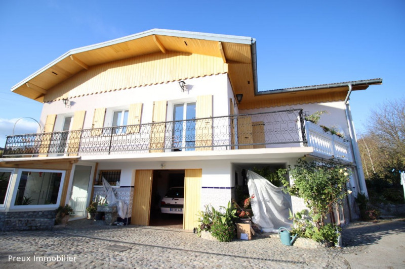 Vente maison / villa Entrelacs 430 000€ - Photo 1