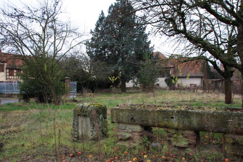 Vente maison / villa Wasselonne 367500€ - Photo 4