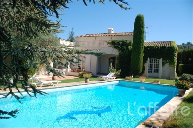 Deluxe sale house / villa Sanary sur mer 1050000€ - Picture 1