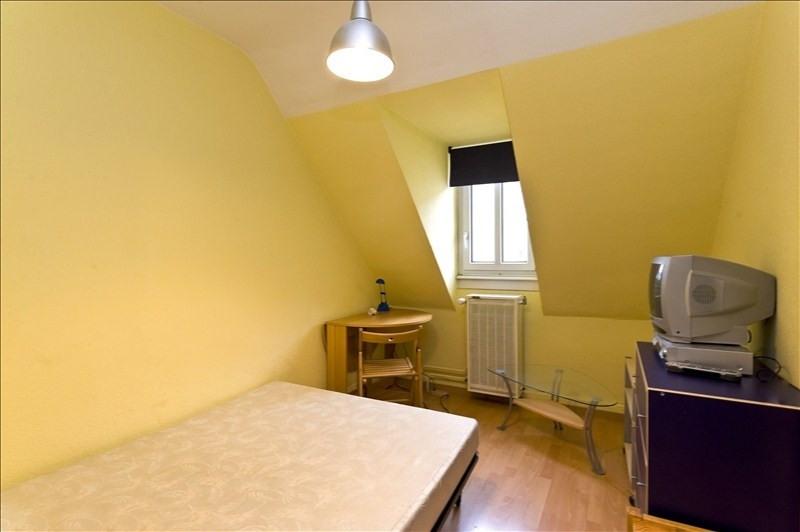 Rental apartment Strasbourg 1090€ CC - Picture 4
