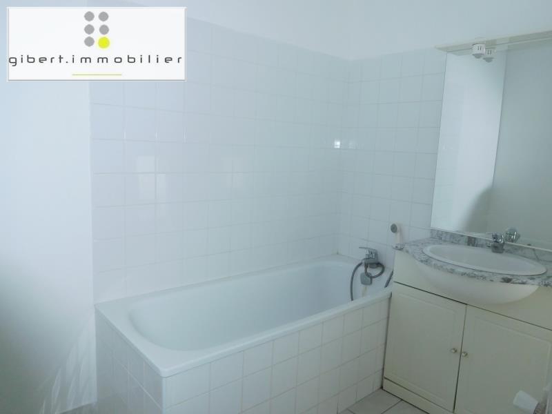 Rental apartment Le puy en velay 451,79€ CC - Picture 3