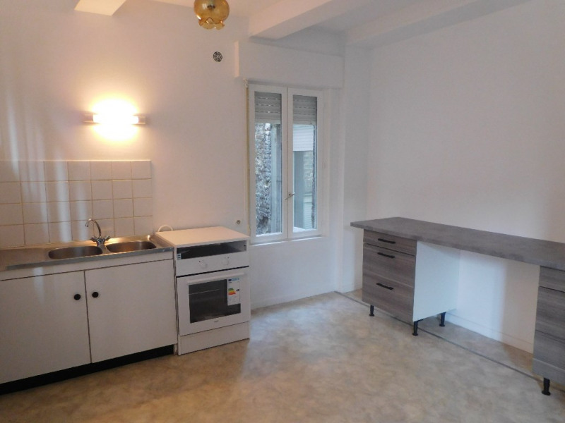 Location appartement Valenciennes 530€ CC - Photo 1