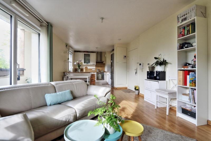 Appartement Vitry Sur Seine 4 pièce(s) 69.75 m2