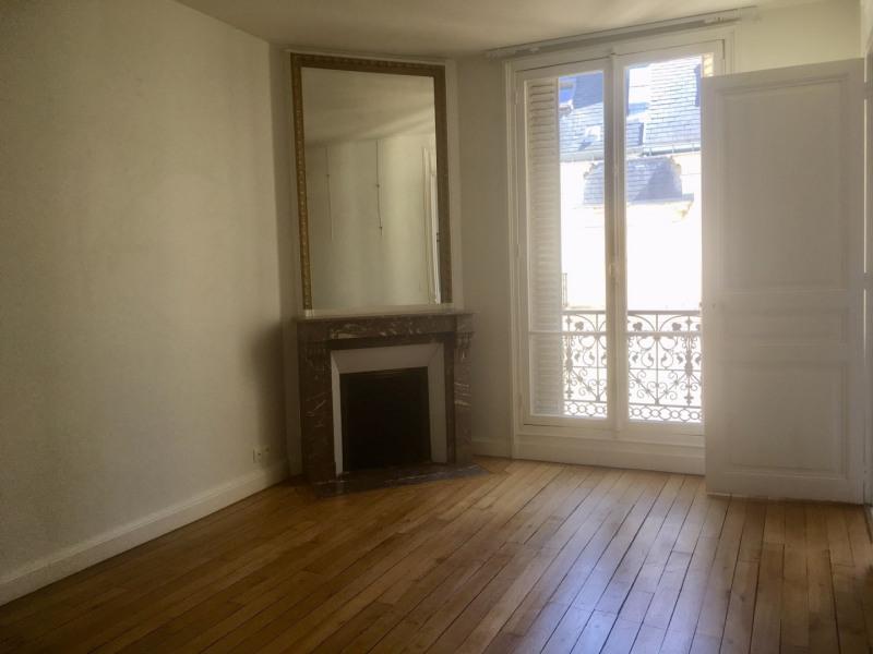 Location appartement Paris 8ème 3723€ CC - Photo 8