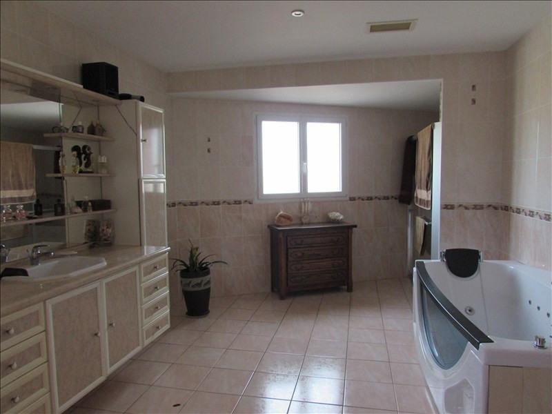 Vente maison / villa Cazouls les beziers 249000€ - Photo 8