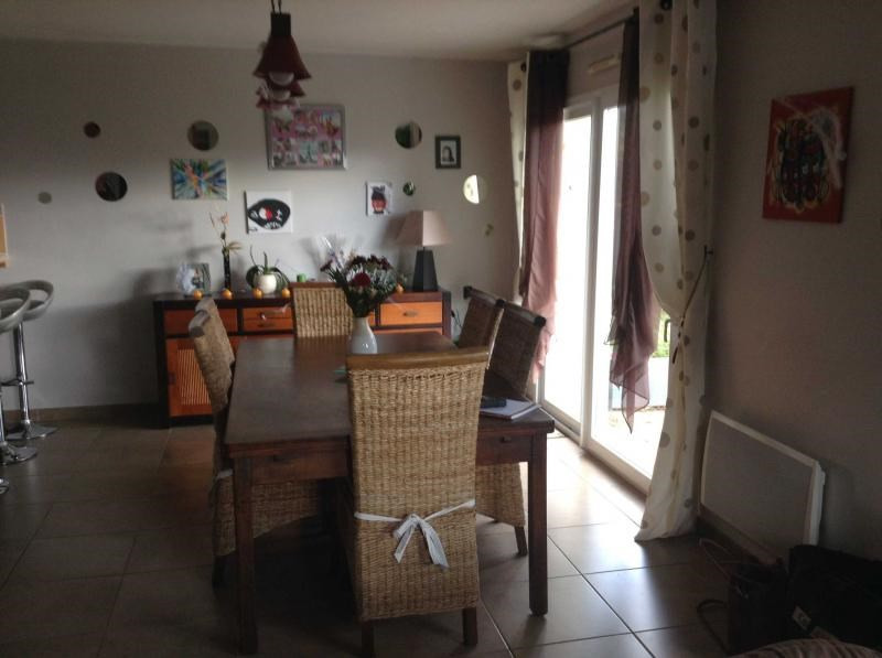 Sale house / villa Kergrist moelou 159575€ - Picture 8