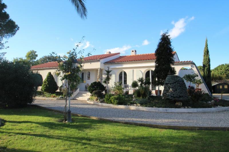 Venta de prestigio  casa Saint andré 620000€ - Fotografía 1