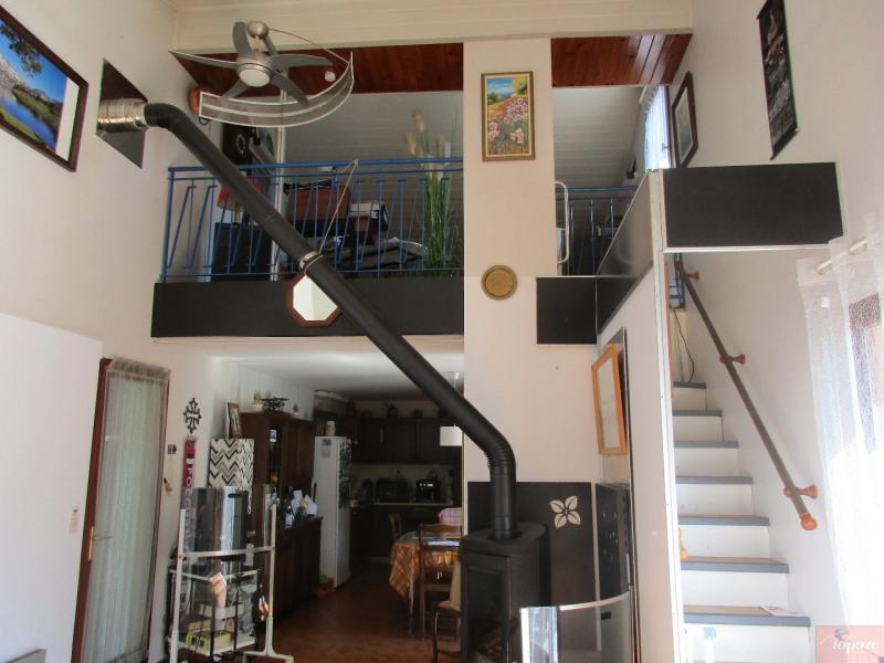 Vente maison / villa Castanet-tolosan 450000€ - Photo 4