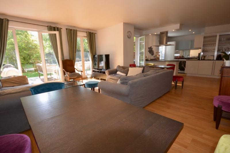 Revenda apartamento Courbevoie 980000€ - Fotografia 6