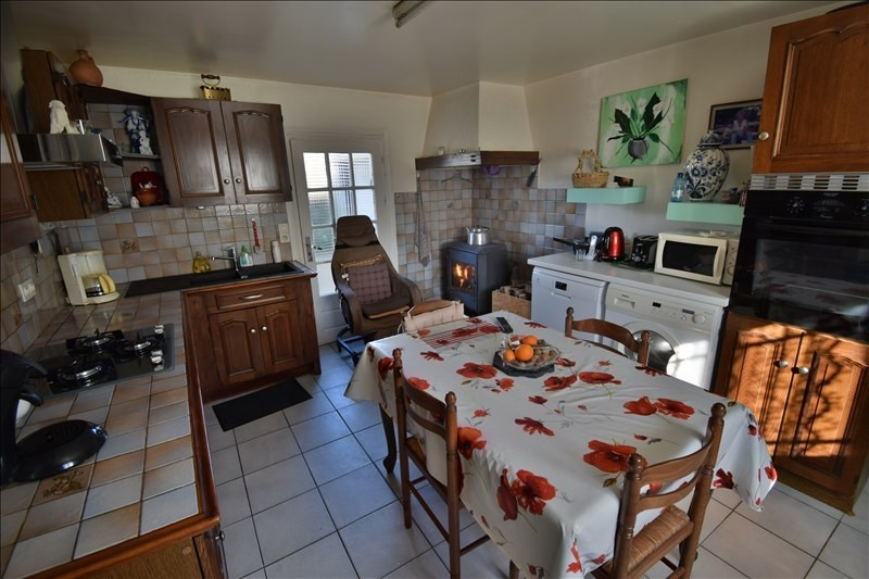 Sale house / villa Bruges capbis mifaget 171500€ - Picture 3