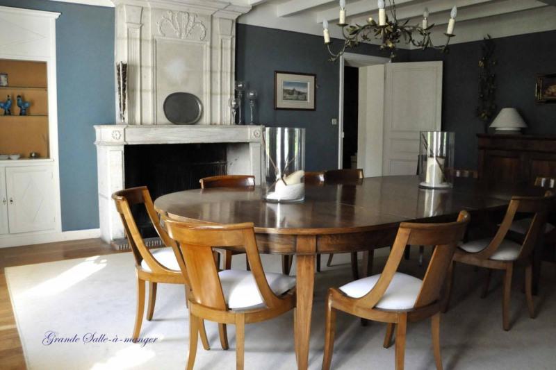 Vente de prestige maison / villa Genté 682500€ - Photo 5