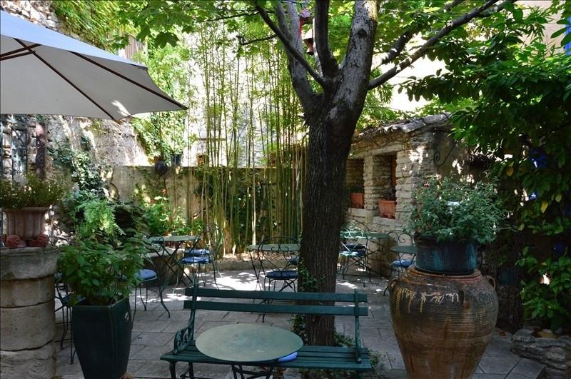 Deluxe sale house / villa Venasque 695000€ - Picture 4