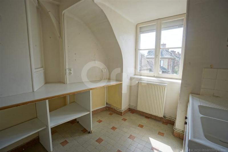 Vente appartement Les andelys 77000€ - Photo 7
