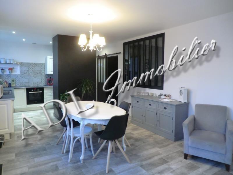 Sale house / villa Orry la ville 336000€ - Picture 1