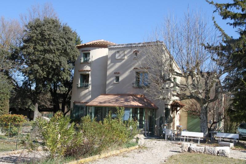 Sale house / villa Cabries 550000€ - Picture 1