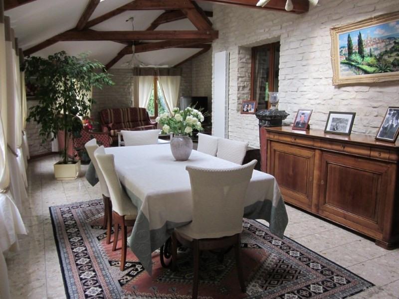 Verkoop  huis Villennes sur seine 649000€ - Foto 4
