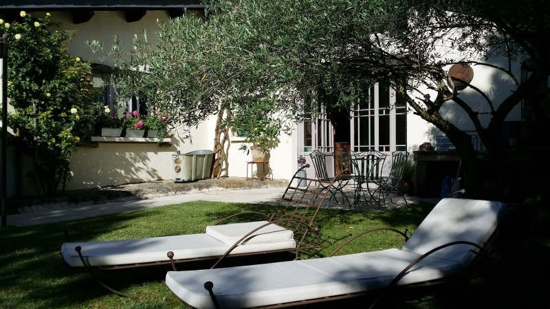 Sale house / villa Vienne 527 000€ - Picture 3