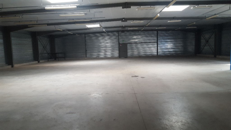 Sale empty room/storage Corquilleroy 715 000€ - Picture 5