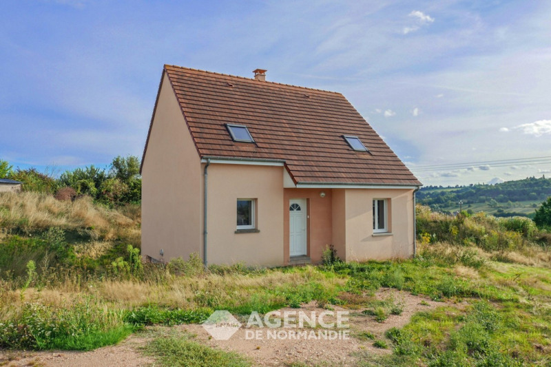 Investment property house / villa Vimoutiers 99000€ - Picture 1
