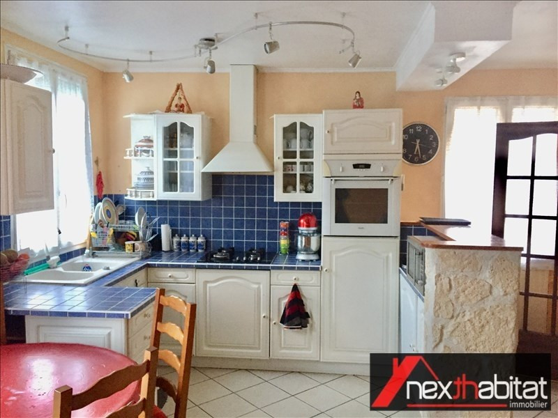 Vente maison / villa Livry gargan 290 000€ - Photo 3