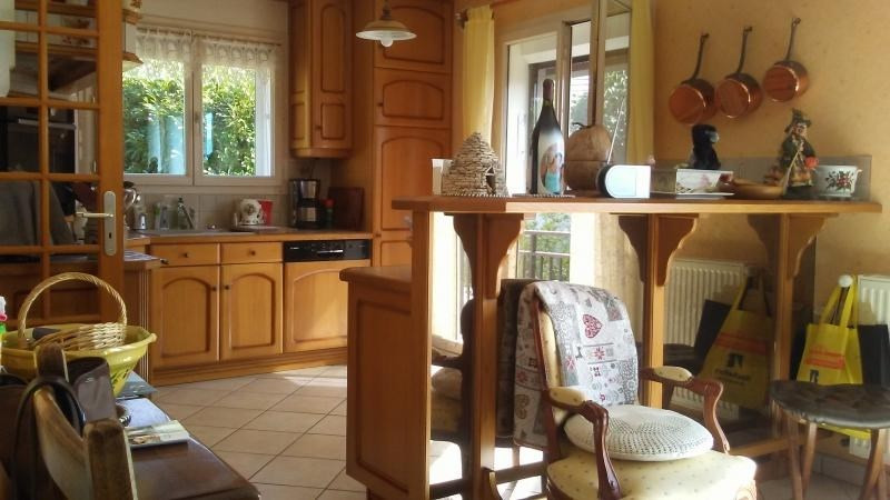 Sale house / villa Chilly 385 000€ - Picture 2