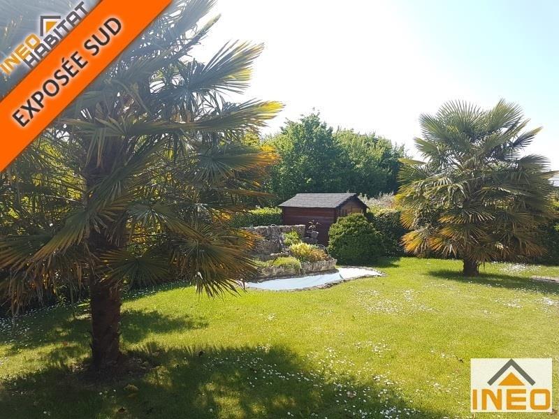 Vente maison / villa Montreuil le gast 224675€ - Photo 9