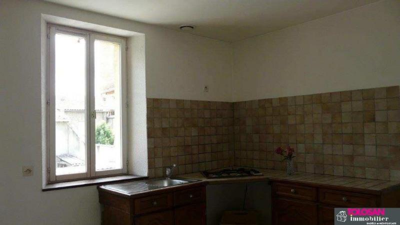 Alquiler  apartamento Villenouvelle 500€ CC - Fotografía 7