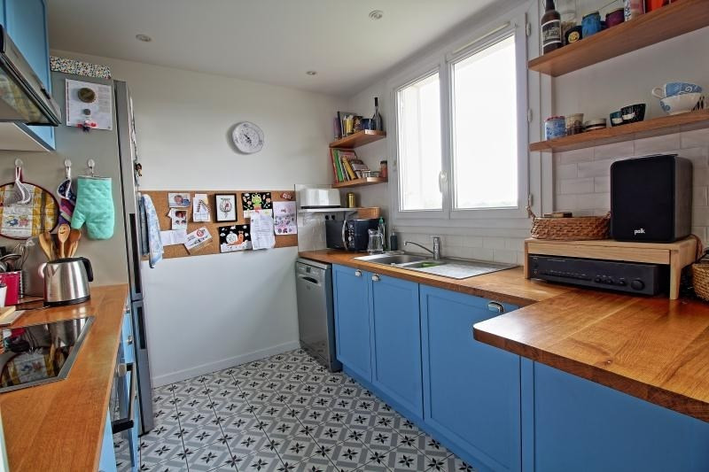 Sale apartment Bordeaux 295 000€ - Picture 10