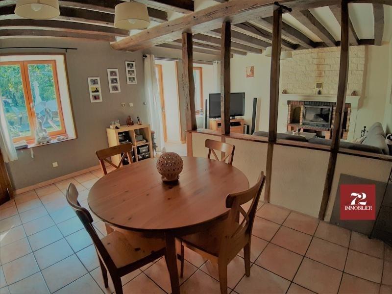 Sale house / villa Etival les le mans 168900€ - Picture 2