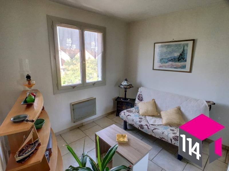 Sale house / villa Baillargues 270000€ - Picture 8