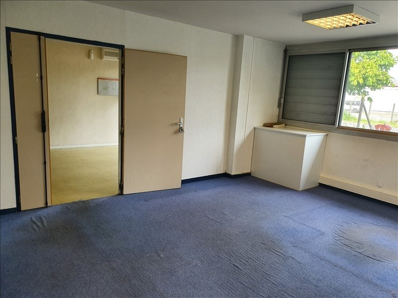 Location local commercial Lons 585€ HT/HC - Photo 1