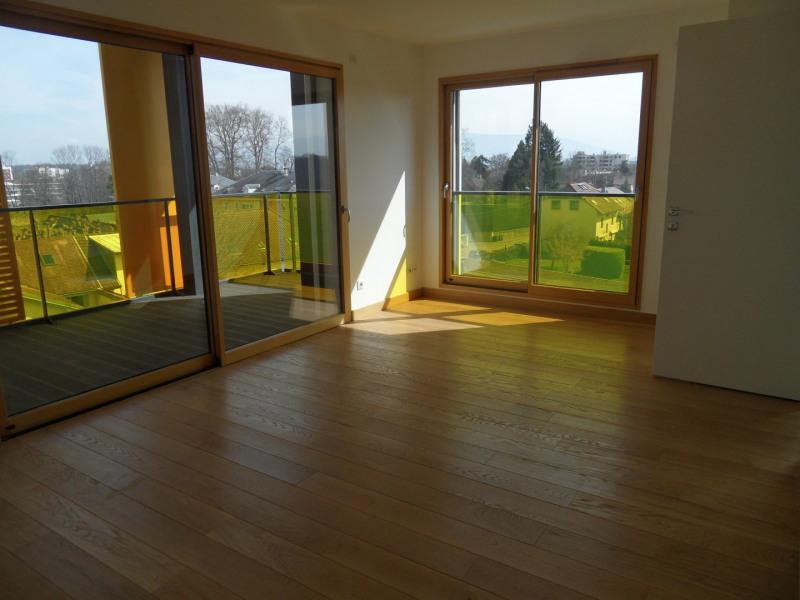 Sale apartment Ferney-voltaire 1390000€ - Picture 4