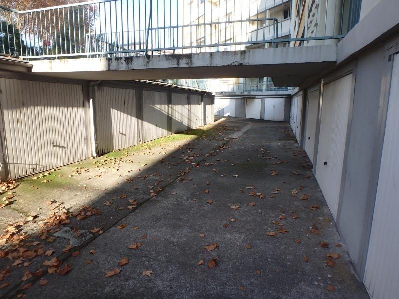 Sale parking spaces Toulouse 16500€ - Picture 1