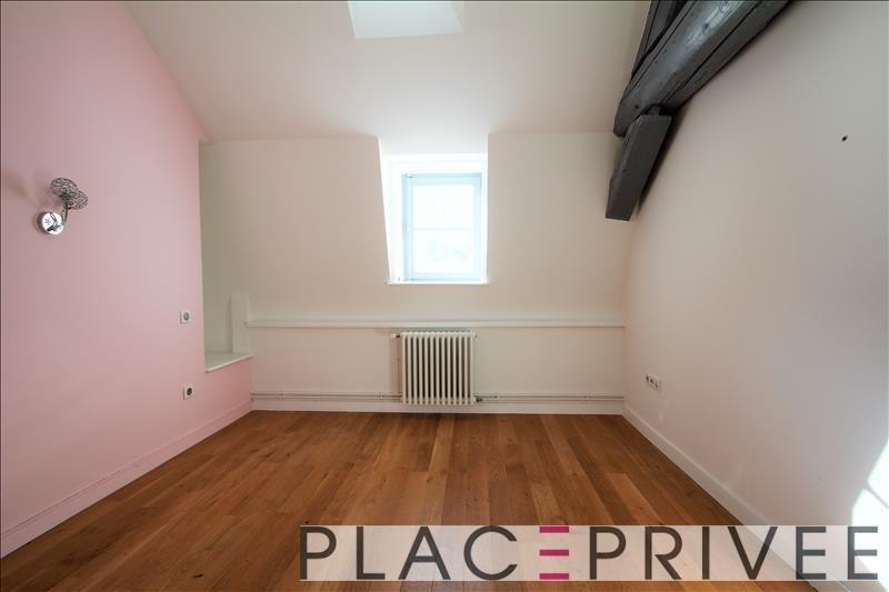 Deluxe sale apartment Nancy 349000€ - Picture 8