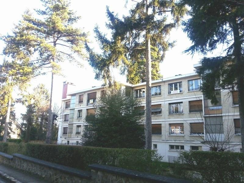 Location appartement Villennes sur seine 850€ CC - Photo 1