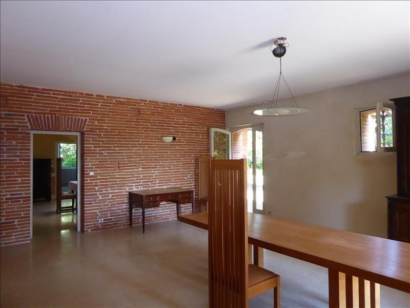Vente maison / villa Montbeton 397000€ - Photo 3