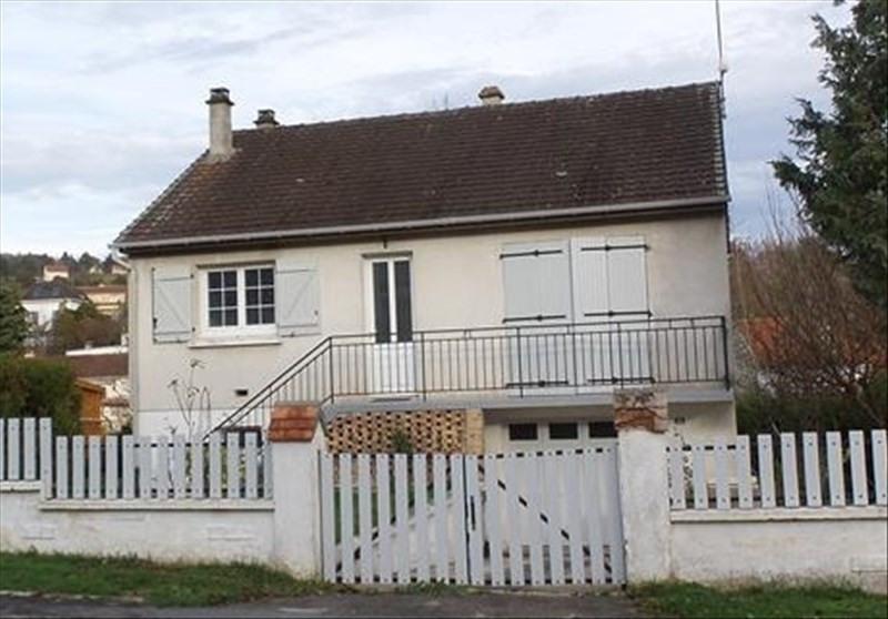 Vente maison / villa Chateau thierry 189000€ - Photo 1