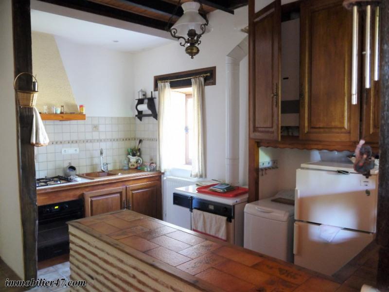 Verkoop  huis Montastruc 129000€ - Foto 7