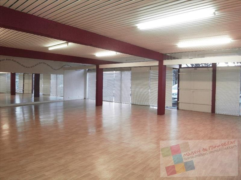 Rental empty room/storage Cognac 650€ HT/HC - Picture 5
