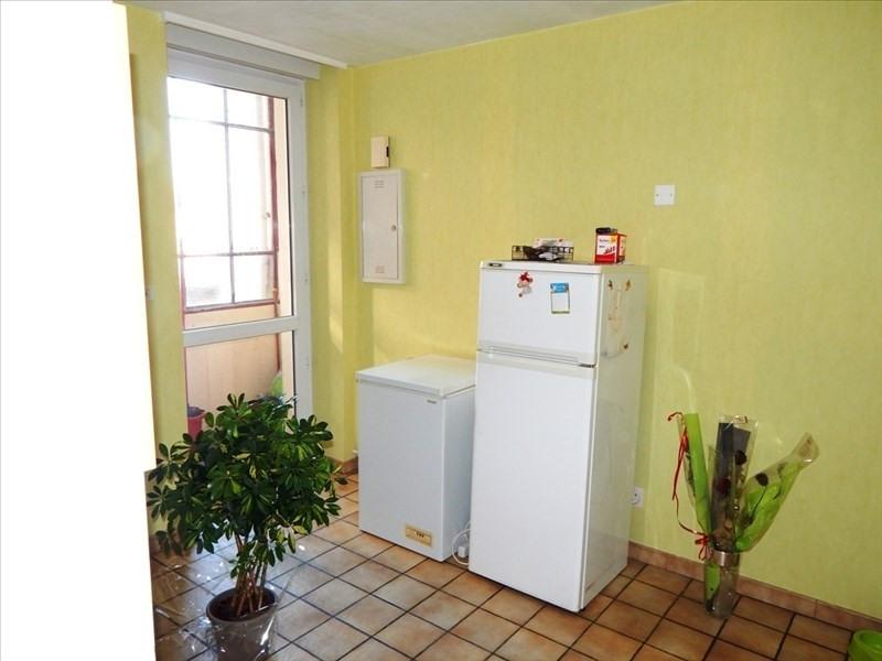 Rental apartment Le coteau 420€ CC - Picture 3