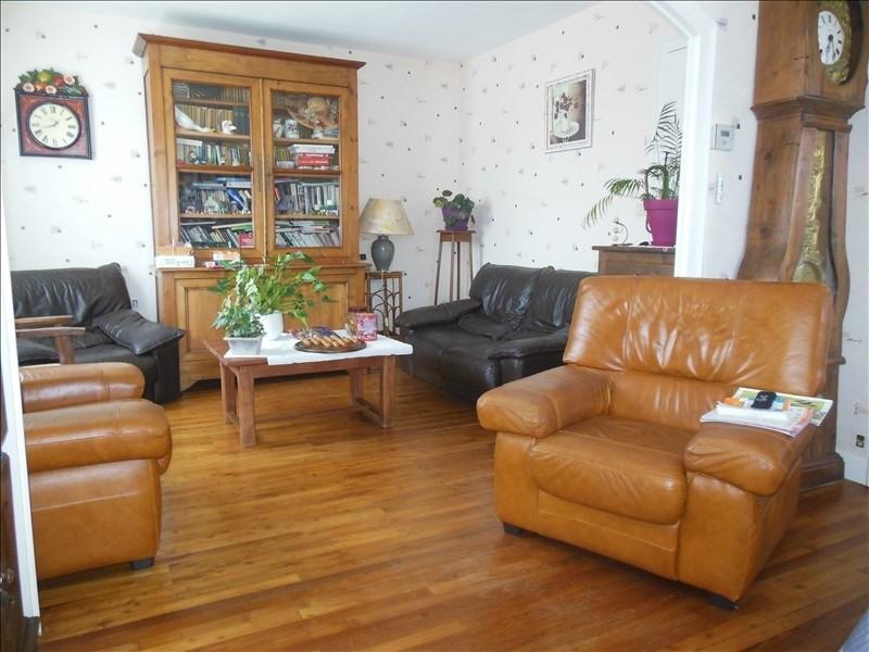 Vente maison / villa Niort 141900€ - Photo 4