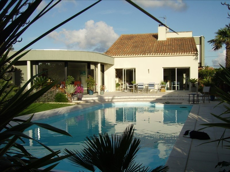 Vendita casa Ste foy 386650€ - Fotografia 2