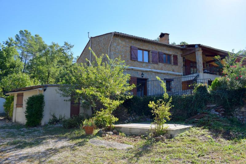 Immobile residenziali di prestigio casa Fayence 795000€ - Fotografia 8