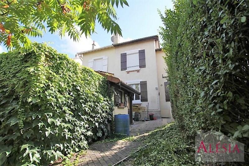 Sale house / villa Châlons-en-champagne 190000€ - Picture 2